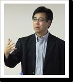 広島大学大学院教育学研究科附属教育実践総合センター教授 栗原慎二