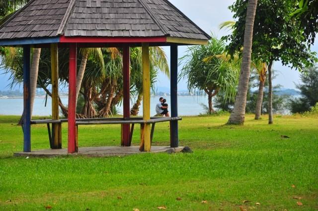 フィリピンの風景